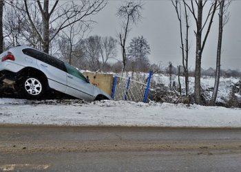 Ubezpieczenie samochodu dla młodego kierowcy _ zdjęcie